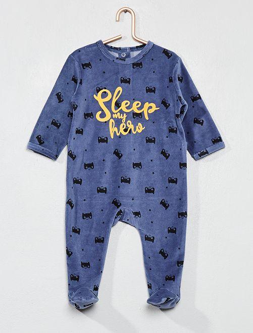 pyjama-imprime-en-velours-bleu-bebe-garcon-wj699_1_frf1
